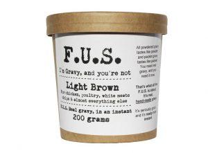 Fus Gravy